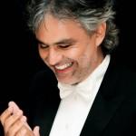 1 октября на Дворцовой споет тенор Андреа Бочелли
