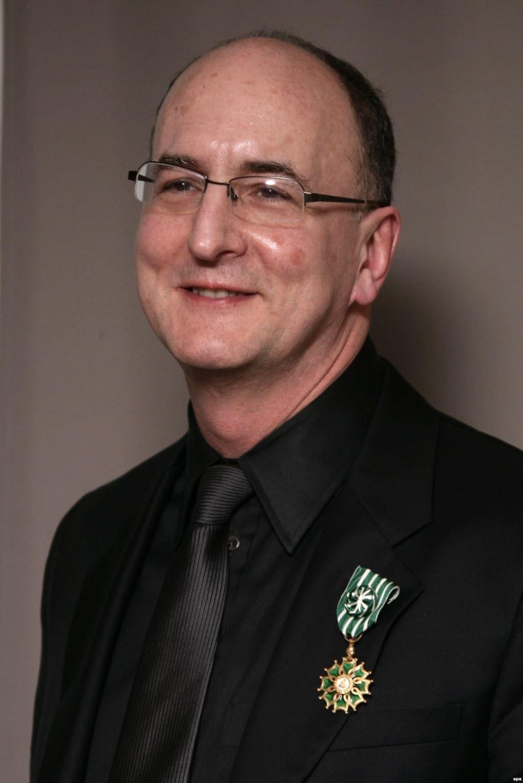Питер Гелб