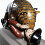 Майсурский тигр-орган