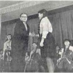 Дмитрий Шостакович и пионерка (ezhe.ru)
