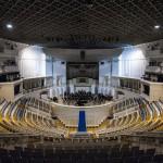 Галина Вишневская отметила юбилей в Концертном зале имени Чайковского