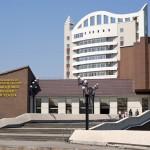 Красноярская государственная академия музыки и театра