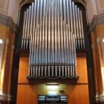 В Харькове пройдет первый международный фестиваль органной музыки