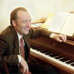 В Мариинском театре отметят 85-летний юбилей Родиона Щедрина