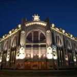 """В Самарской филармонии проходит Международный фестиваль искусств """"Самарская осень-2006"""""""