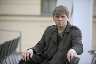 Сергей Невский