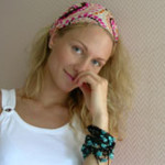 Яна Иванилова 3 ноября в «Мастер-классе» на радио «Культура»