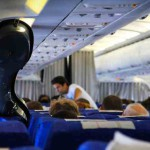 Музыкальные инструменты снова можно провозить в салонах самолетов