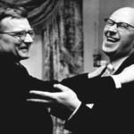 Квартиру Шостаковича восстанавливали Ростроповичи
