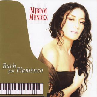Обложка альбома Мириам Мендез