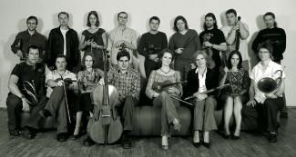 Оркестр Pratum Integrum