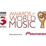 BBC 3 открывает голосование за мировых артистов