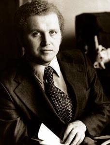Олег Каган