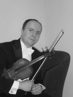 Сергей Левитин
