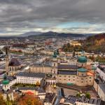 Зальцбург: Баян ищет гармонии