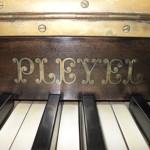 Найдено фортепиано Шопена