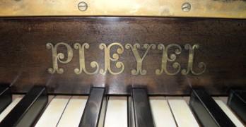 """Фортепиано """"Плейель"""""""