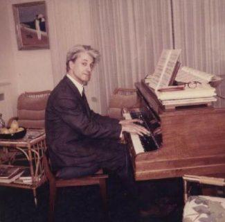 Станислав Нейгауз