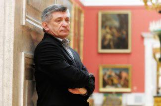 Александр Сокуров. Фото - russianlook.com