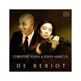 Christine Sohn и John Marcus