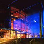 Оперный театр Сиэтла