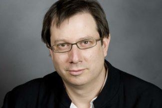 Дэвид Стерн