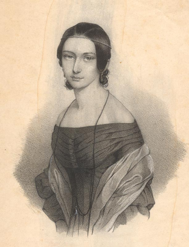 Клара Шуман