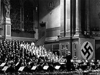 Берлинский филармонический в годы Второй мировой войны