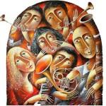 """Анонс: ансамбль """"Классика-АРТ"""" – концерты камерной музыки для духовых"""