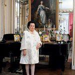 Алишер Усманов приобрел коллекцию Галины Вишневской и Мстислава Ростроповича