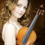 """24-летняя скрипачка выиграла титул """"идола"""" классической музыки"""