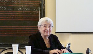 Инна Барсова