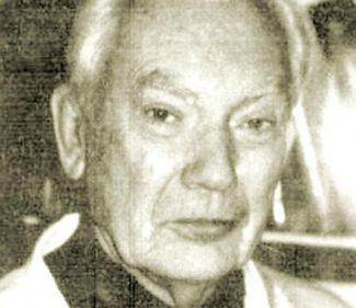 Георгий Иванович Амосов