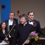 В Курской области впервые прошел Международный фестиваль классической музыки