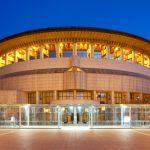 Опера Сеула: пожар во время спектакля