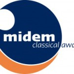 Названы номинанты премии MIDEM Classical Awards 2008