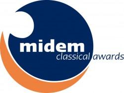 """""""MIDEM Classical Awards"""""""
