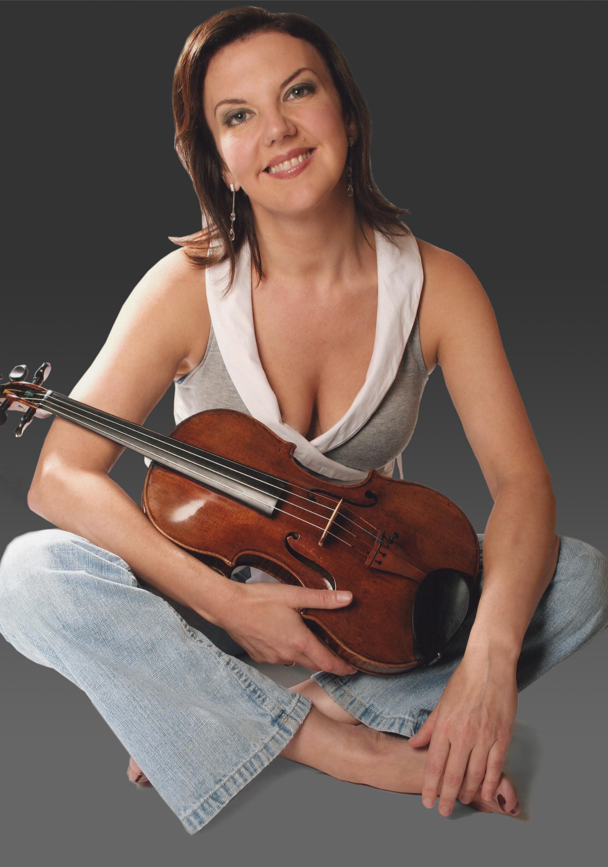 Тасмин Литтл