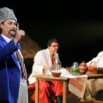 """Театр Станиславского и Немировича-Данченко подготовил """"Майскую ночь"""""""