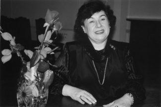 Ирина Манукян