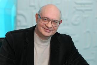 Ефрем Подгайц. Фото - Вадим Шульц