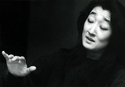 Мицуко Учида