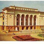 Донецкий оперный театр обнародовал уникальные архивные документы