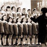 Большой детский хор: история и современность