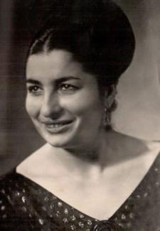 Долорес Билаонова