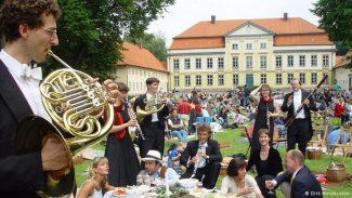 Шлезвиг-Гольштейнский музыкальный фестиваль