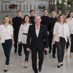 Хоровой ансамбль Новосибирской филармонии «Маркелловы голоса»