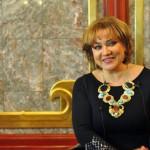 Ольга Бородина: «Глупо на все соглашаться, боясь потерять расположение дирижера»
