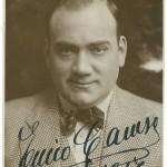 27 февраля 1873 года родился  Энрико Карузо