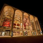 Нью-йоркский аукционный дом Christie's объявил о продаже с торгов коллекции раритетов Оперной гильдии Метрополитен